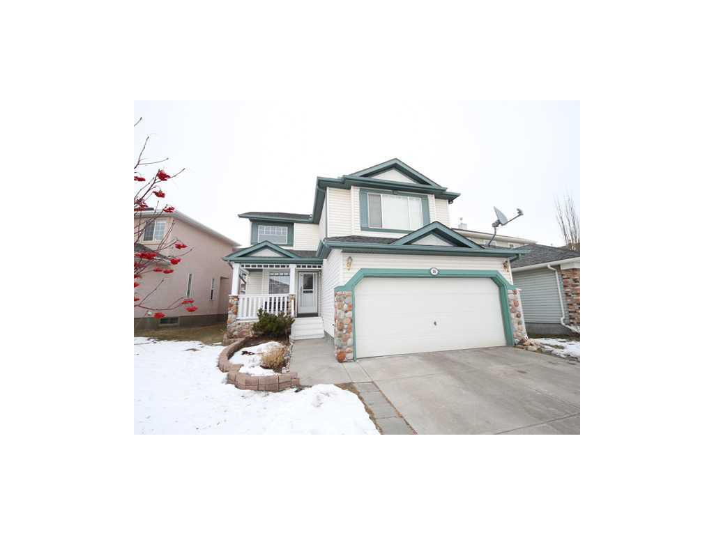 Main Photo: 26 Arbour Butte Way NW in Calgary: Arbour Lake House for sale : MLS®# C3549446
