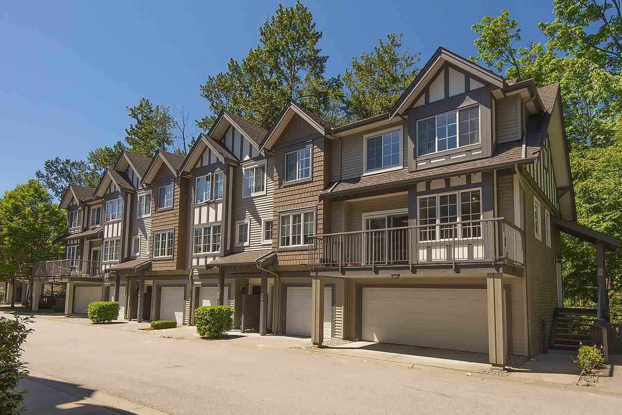 Main Photo: 37 8533 CUMBERLAND PLACE in Burnaby: The Crest Townhouse for sale (Burnaby East)  : MLS®# R2170973