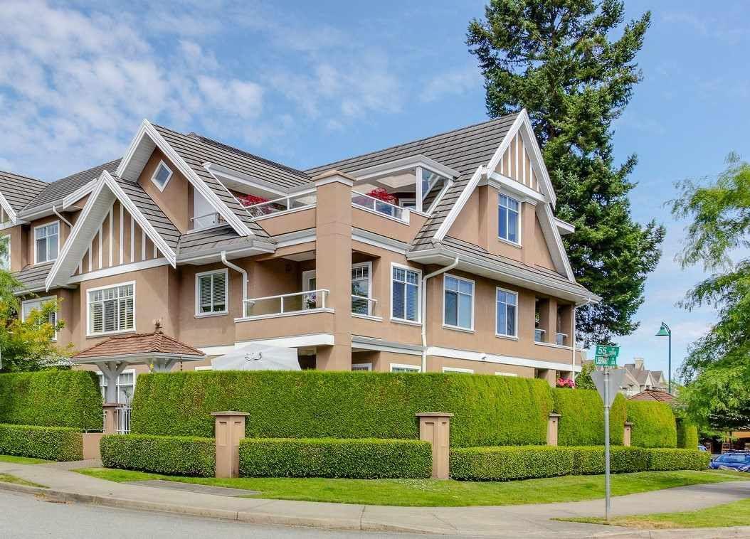Main Photo: 301 1320 55 Street in Delta: Cliff Drive Condo for sale (Tsawwassen)  : MLS®# R2189779