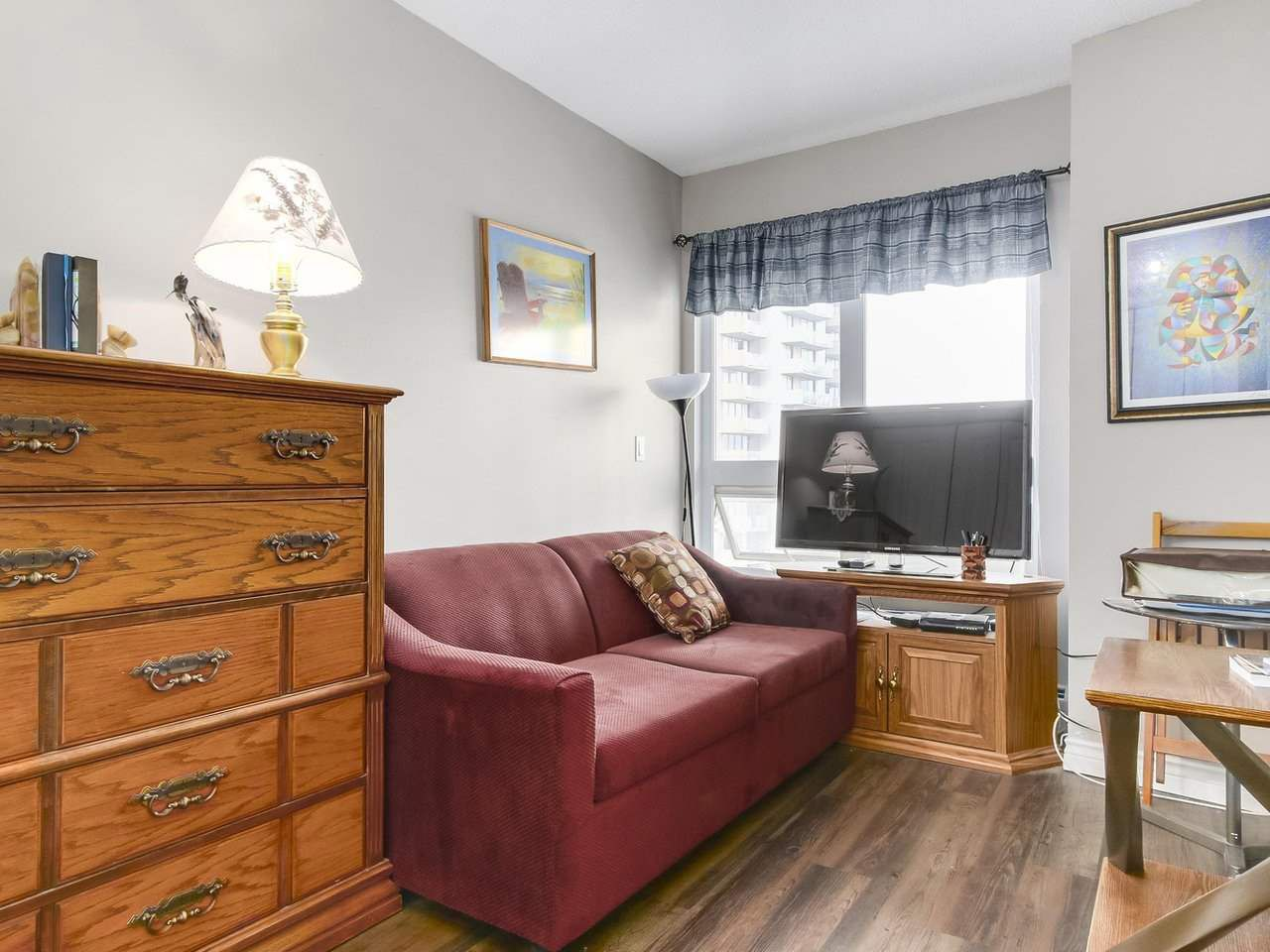 """Photo 14: Photos: 801 121 W 15TH Street in North Vancouver: Central Lonsdale Condo for sale in """"ALEGRIA"""" : MLS®# R2196958"""