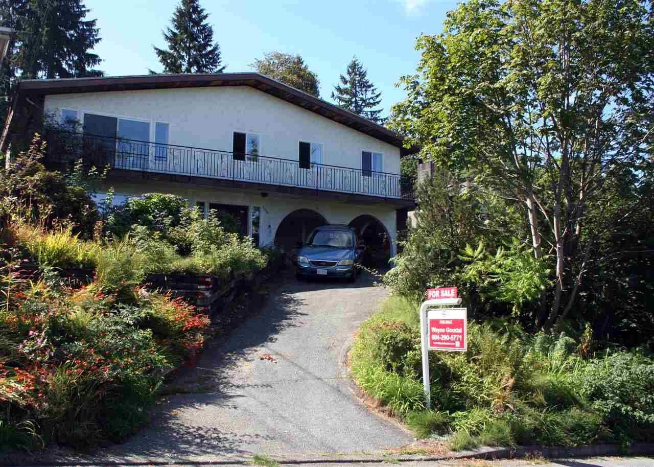 Main Photo: 3309 VIEWMOUNT Drive in Port Moody: Port Moody Centre House for sale : MLS®# R2199483