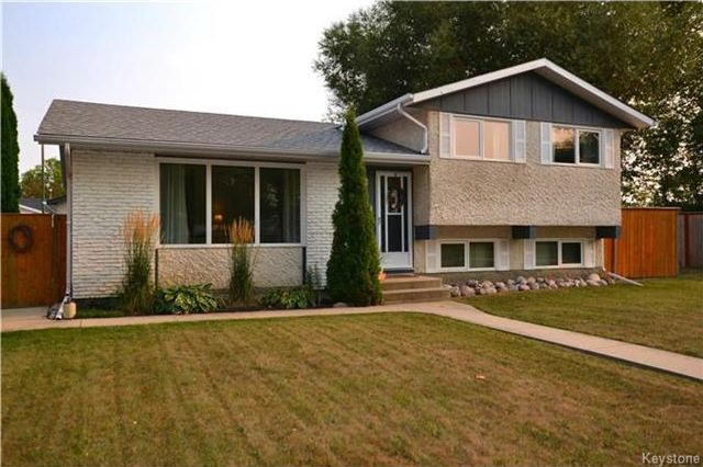 Main Photo: 26 Dells Crescent in Winnipeg: Meadowood Residential for sale (2E)  : MLS®# 1724391