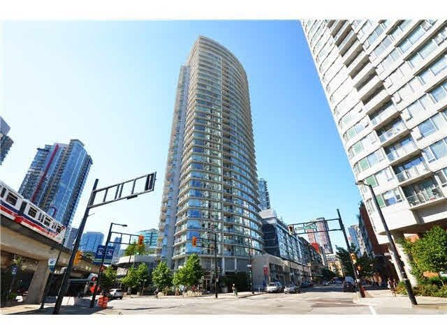 """Main Photo: 803 689 ABBOTT Street in Vancouver: Downtown VW Condo for sale in """"ESPANA"""" (Vancouver West)  : MLS®# R2223682"""