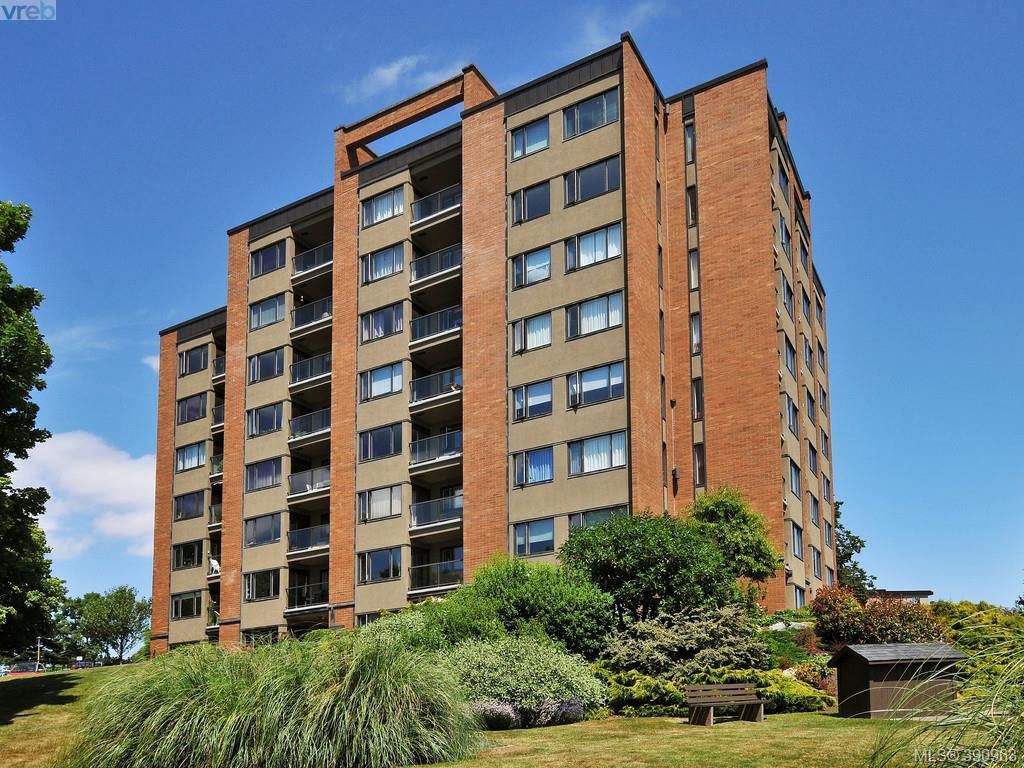 Main Photo: 508 105 E Gorge Road in VICTORIA: Vi Burnside Condo Apartment for sale (Victoria)  : MLS®# 390963