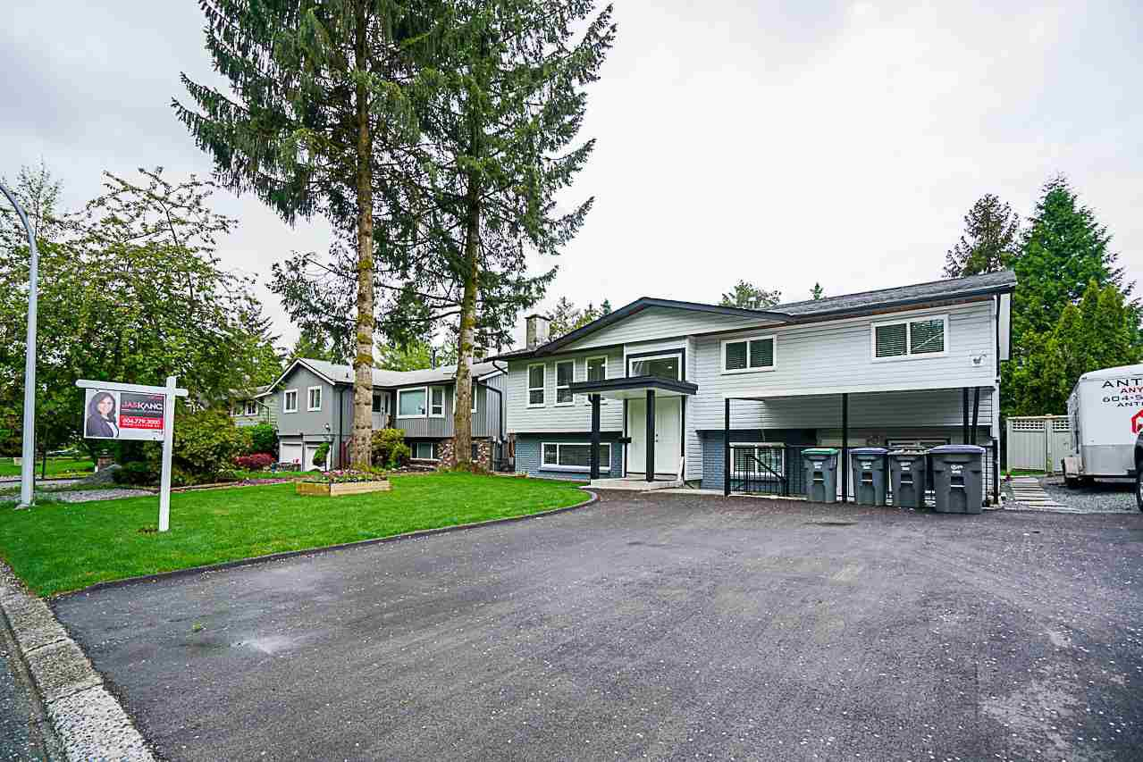 Main Photo: 10725 142A Street in Surrey: Whalley House for sale (North Surrey)  : MLS®# R2267283