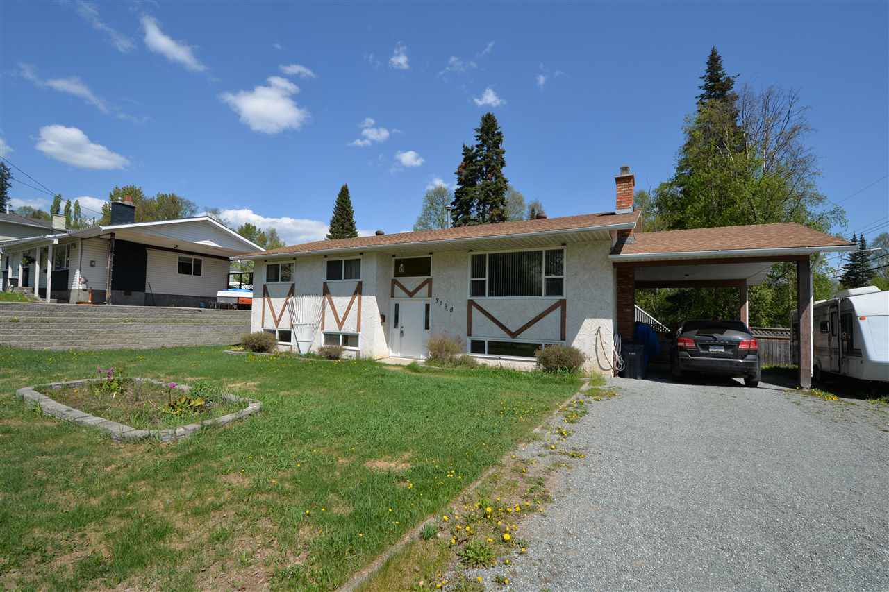 """Main Photo: 3198 WALLACE Crescent in Prince George: Hart Highlands House for sale in """"HART HIGHLANDS"""" (PG City North (Zone 73))  : MLS®# R2269235"""