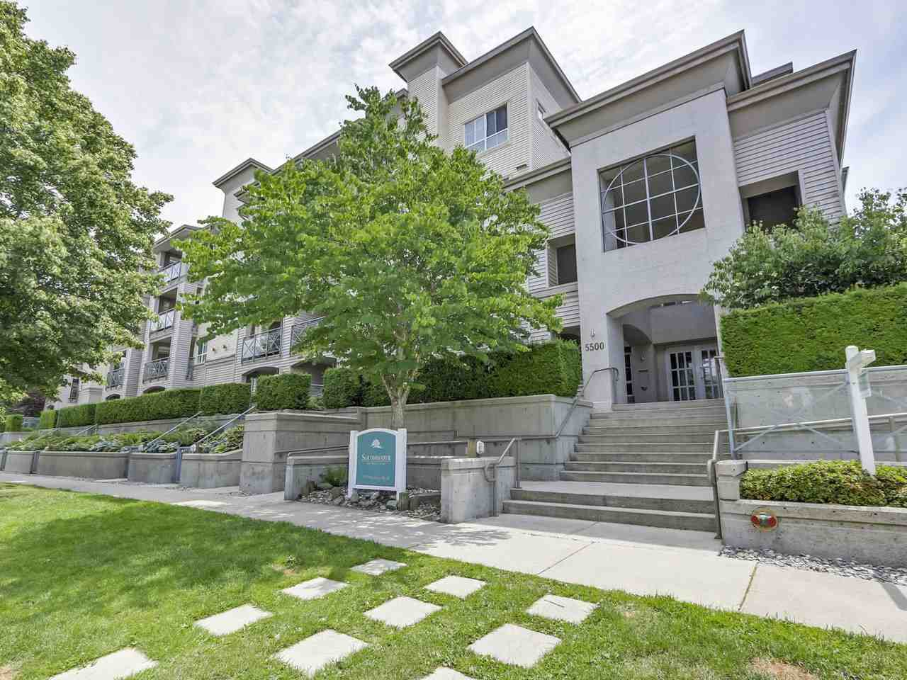 """Main Photo: 402 5500 ANDREWS Road in Richmond: Steveston South Condo for sale in """"SOUTH WATER"""" : MLS®# R2283609"""