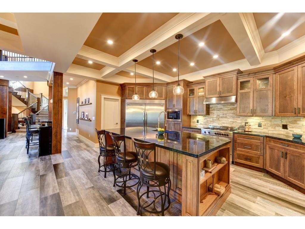 "Main Photo: 12335 267 Street in Maple Ridge: Northeast House for sale in ""MCFADDEN CREEK ESTATES"" : MLS®# R2313979"
