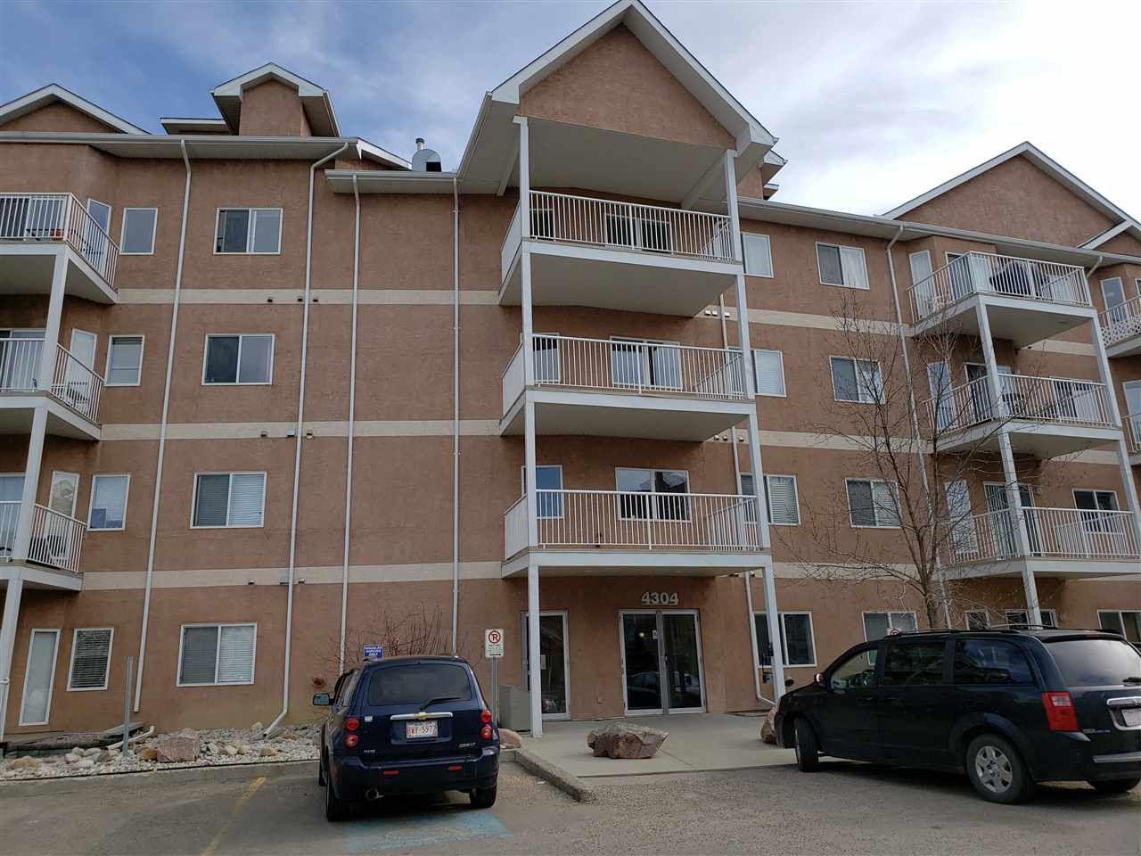 Main Photo: 223 4304 139 Avenue in Edmonton: Zone 35 Condo for sale : MLS®# E4157408