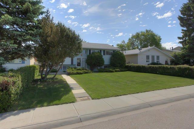 Main Photo: 108 BRANTFORD Street: Spruce Grove House for sale : MLS®# E4161816