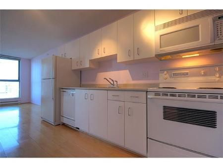 Main Photo: 1603 -1238 Seymour Street in Vancouver: Downtown VW Condo for sale (Vancouver West)  : MLS®# v914744