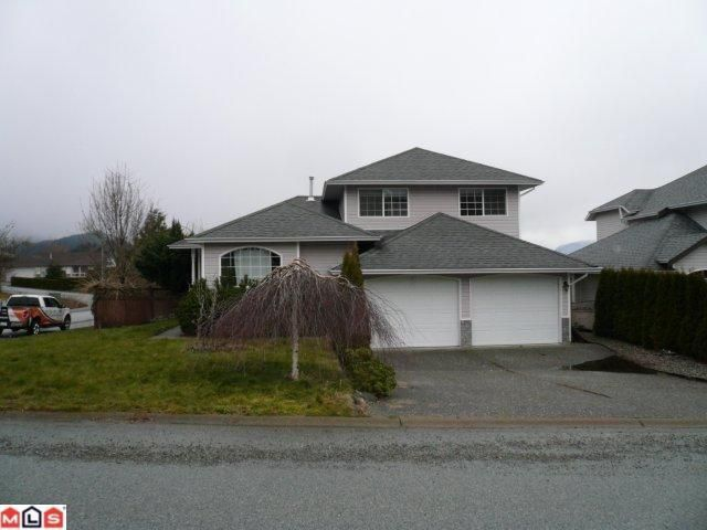 Main Photo: 5431 Dellview Street in Chilliwack: House for sale : MLS®# H1202412