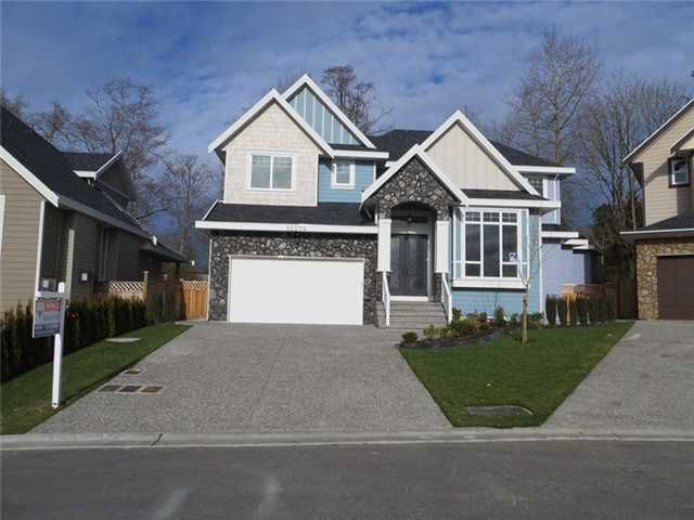 """Main Photo: 15579 80A Avenue in Surrey: Fleetwood Tynehead House for sale in """"FLEETWOOD PARK"""" : MLS®# F1401500"""