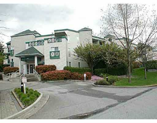 Main Photo: 207 2401 HAWTHORNE AV in Port_Coquitlam: Central Pt Coquitlam Condo for sale (Port Coquitlam)  : MLS®# V382145