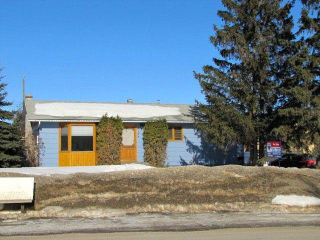 Main Photo: 9604 PEACE RIVER Road in Fort St. John: Fort St. John - City NE House for sale (Fort St. John (Zone 60))  : MLS®# N242639