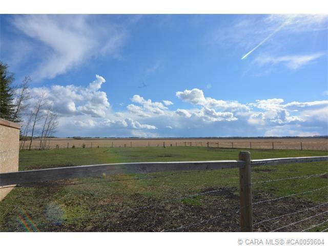 Main Photo: 37540 Range Road 32 in Benalto: RC Rural Red Deer Residential Acreage for sale (Red Deer County)  : MLS®# CA0059604