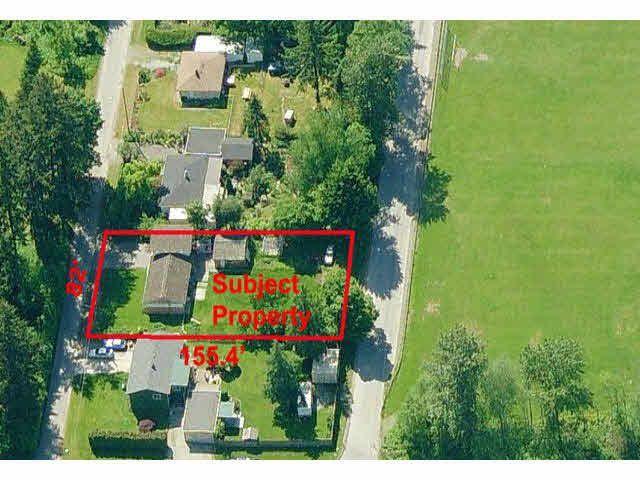"Main Photo: 17717 97 Avenue in Surrey: Port Kells House for sale in ""Anniedale Port Kells"" (North Surrey)  : MLS®# R2003502"