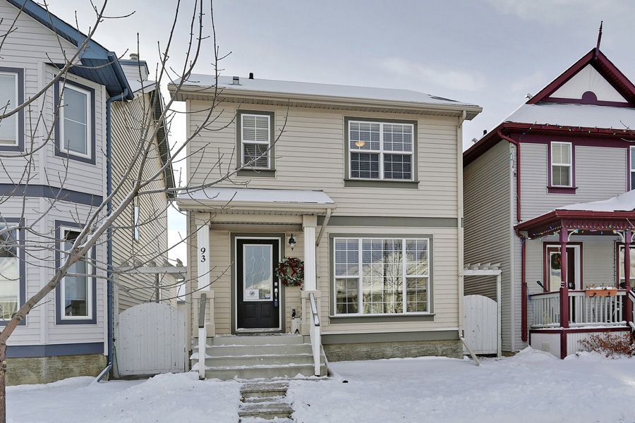 Main Photo: 93 Prestwick Heights SE in Calgary: House for sale : MLS®# C3645337