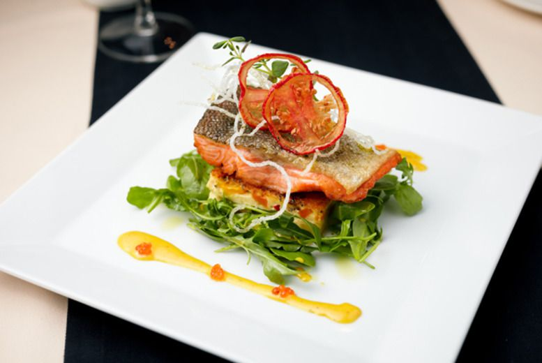 Main Photo: ~ CASUAL FINE DINING ~ in : North Vancouver Business for sale : MLS®# V4038700