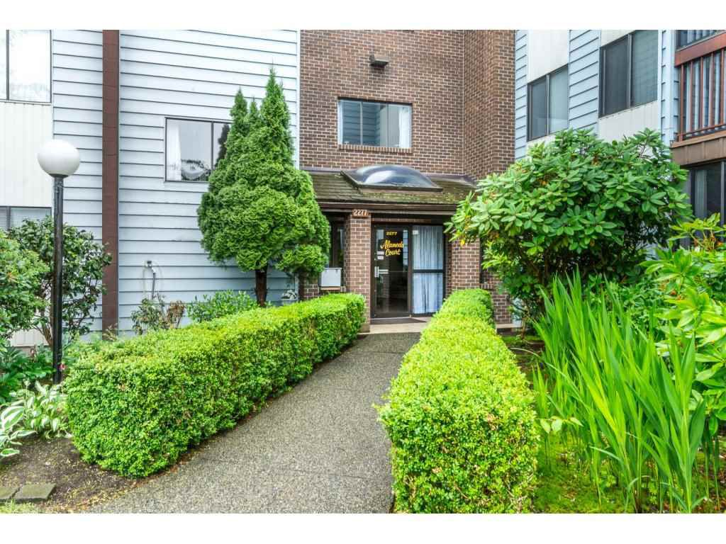 Main Photo: 114 2277 MCCALLUM Road in Abbotsford: Central Abbotsford Condo for sale : MLS®# R2175852