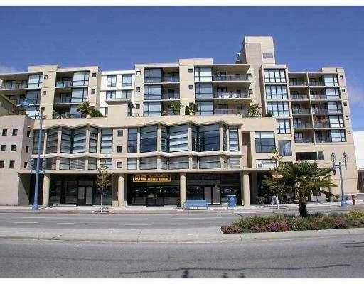 "Main Photo: 624 7831 WESTMINSTER HY in Richmond: Brighouse Condo for sale in ""CAPRI"" : MLS®# V554400"