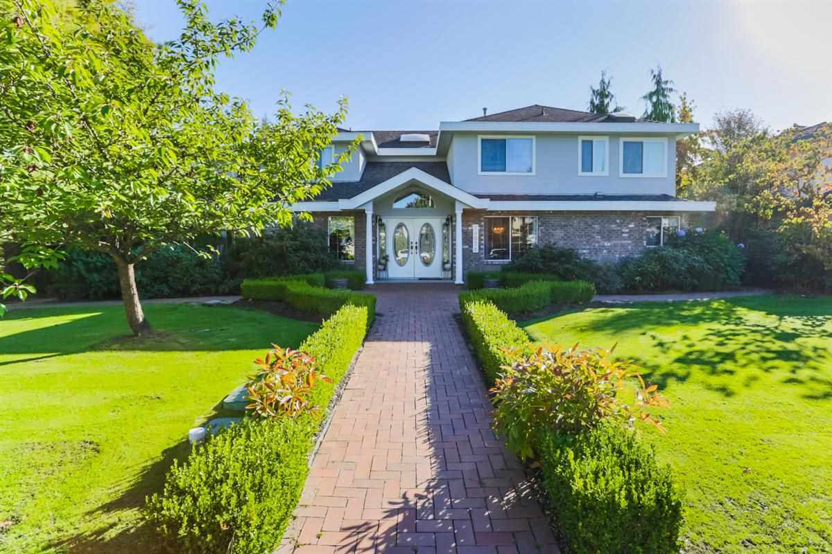 Main Photo: 14038 84 Avenue in Surrey: Bear Creek Green Timbers House for sale : MLS®# R2214208