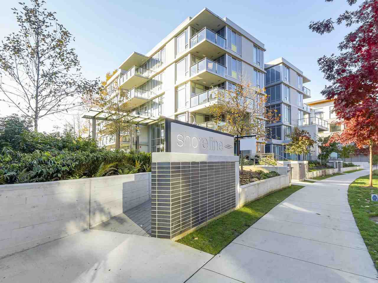 "Main Photo: 402 3162 RIVERWALK Avenue in Vancouver: Champlain Heights Condo for sale in ""SHORELINE"" (Vancouver East)  : MLS®# R2220256"