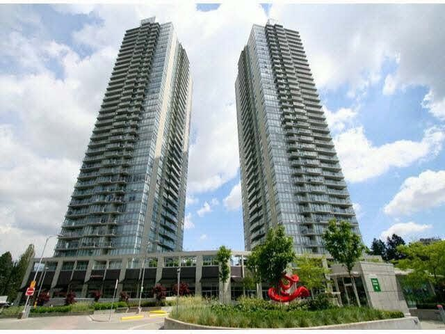 """Main Photo: 3005 9981 WHALLEY Boulevard in Surrey: Whalley Condo for sale in """"Park Place 2"""" (North Surrey)  : MLS®# R2229771"""