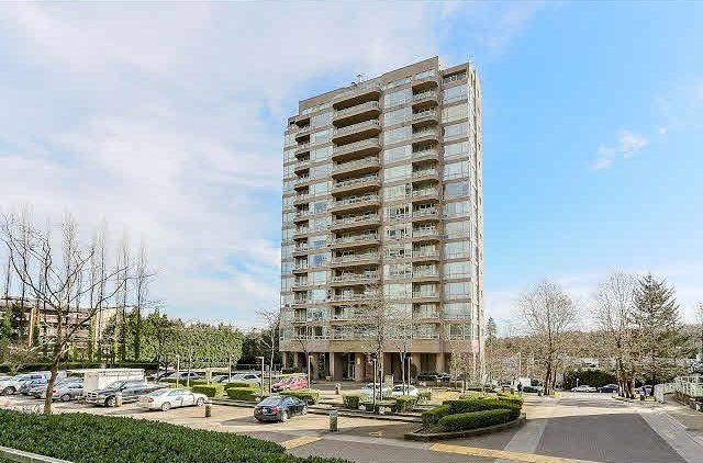 Main Photo: 902 9623 Manchester Drive in Burnaby: Cariboo Condo for sale (Burnaby North)  : MLS®# R2228168