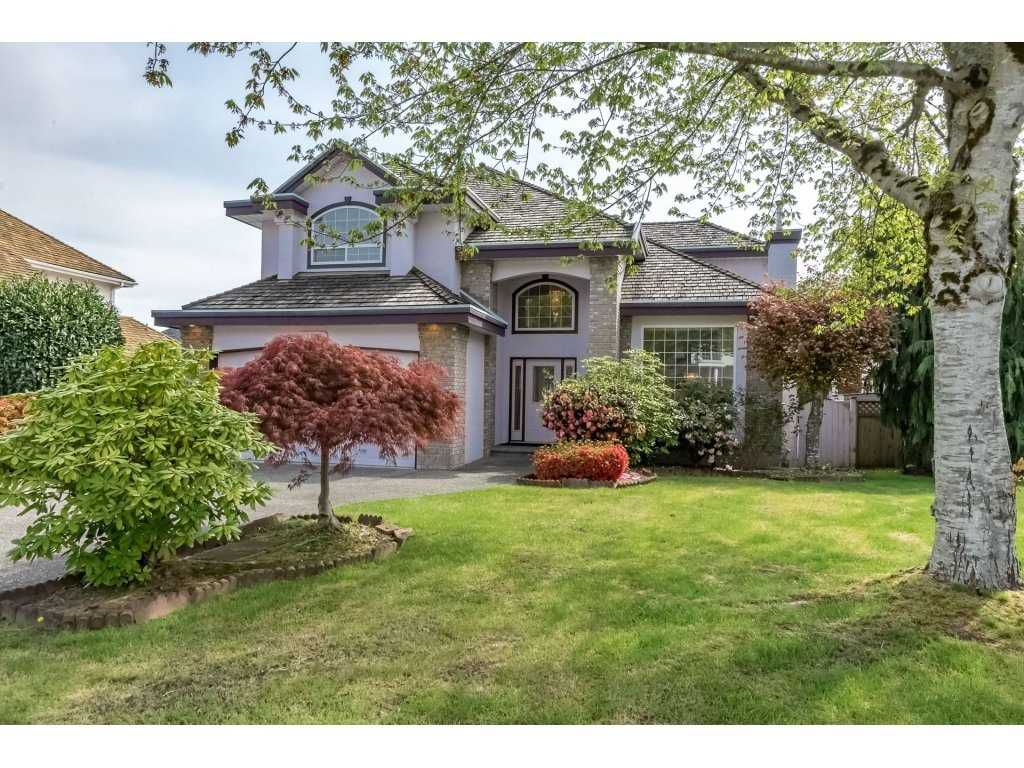 Main Photo: 10476 169A Street in Surrey: Fraser Heights House for sale (North Surrey)  : MLS®# R2264293