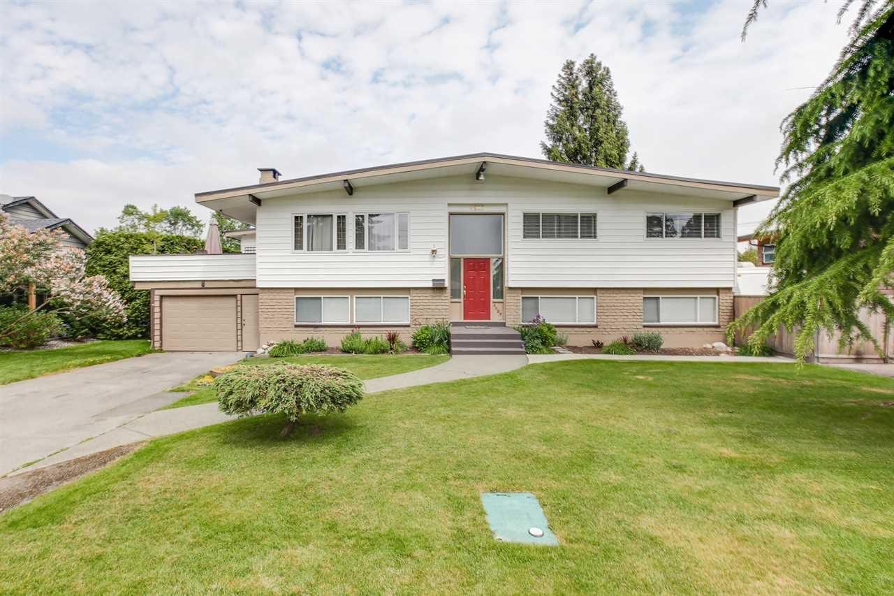 Main Photo: 4983 11A Avenue in Delta: Tsawwassen Central House for sale (Tsawwassen)  : MLS®# R2269580