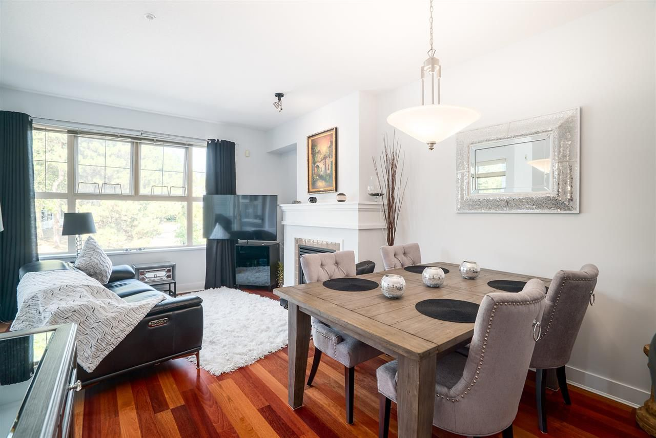 """Main Photo: 2210 4625 VALLEY Drive in Vancouver: Quilchena Condo for sale in """"ALEXANDRA HOUSE"""" (Vancouver West)  : MLS®# R2296891"""