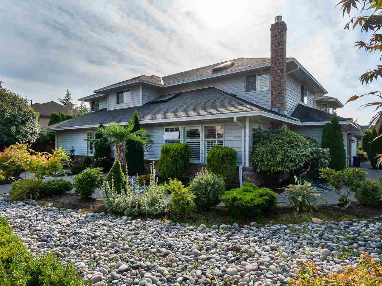Main Photo: 12211 PHOENIX Drive in Richmond: Steveston South House for sale : MLS®# R2302657