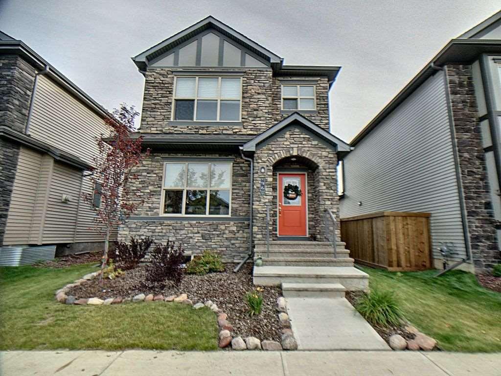 Main Photo: 96 Greenbury Boulevard: Spruce Grove House for sale : MLS®# E4129485