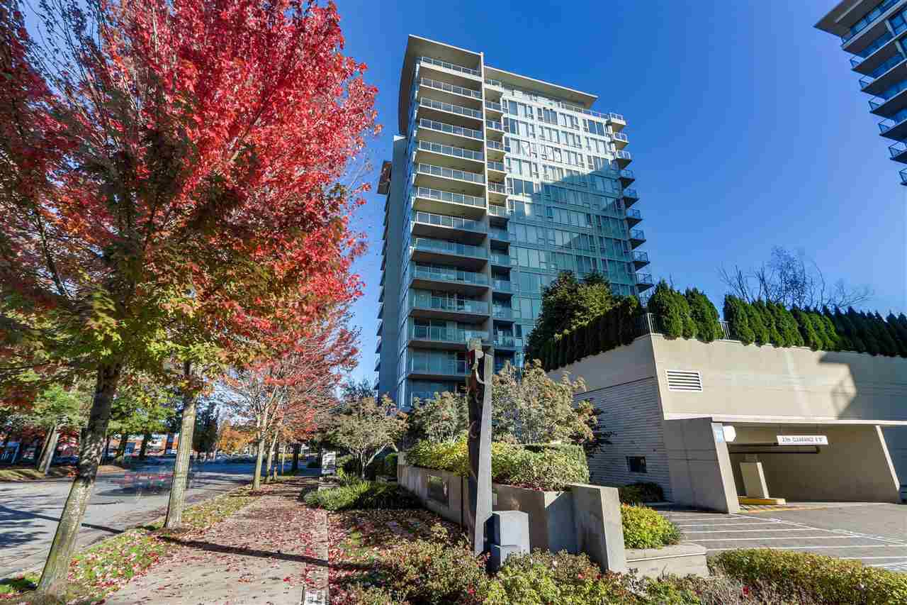 """Main Photo: 1105 5028 KWANTLEN Street in Richmond: Brighouse Condo for sale in """"SEASONS"""" : MLS®# R2314029"""