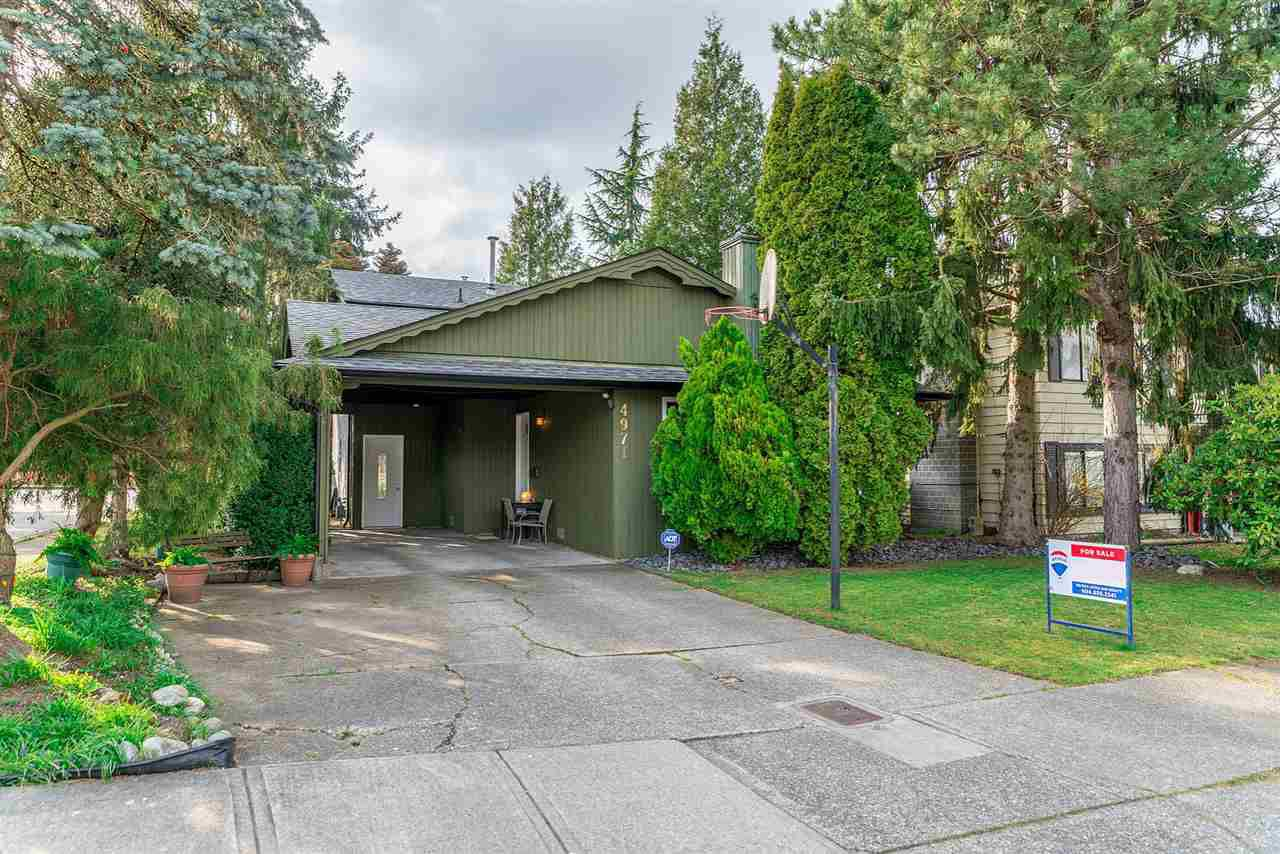 "Main Photo: 4971 208A Street in Langley: Langley City House for sale in ""Newlands"" : MLS®# R2320480"
