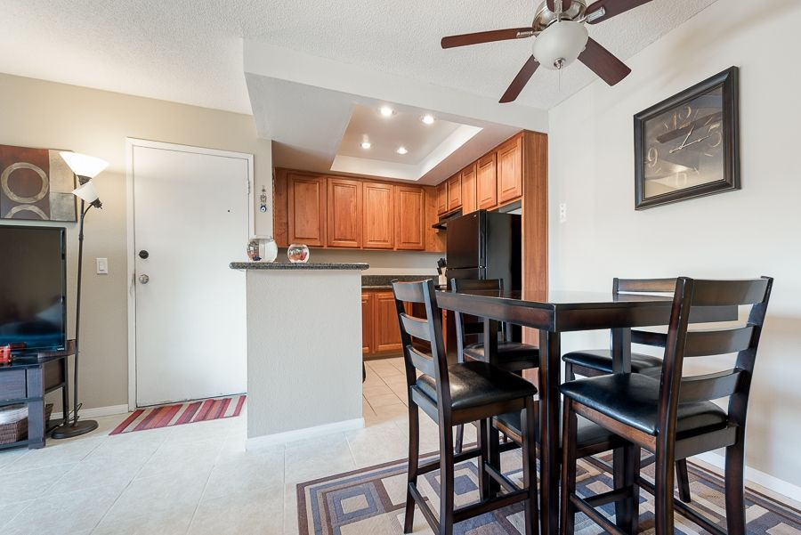 Main Photo: MISSION VALLEY Condo for sale : 1 bedrooms : 5958 Rancho Mission Rd #209 in San Diego