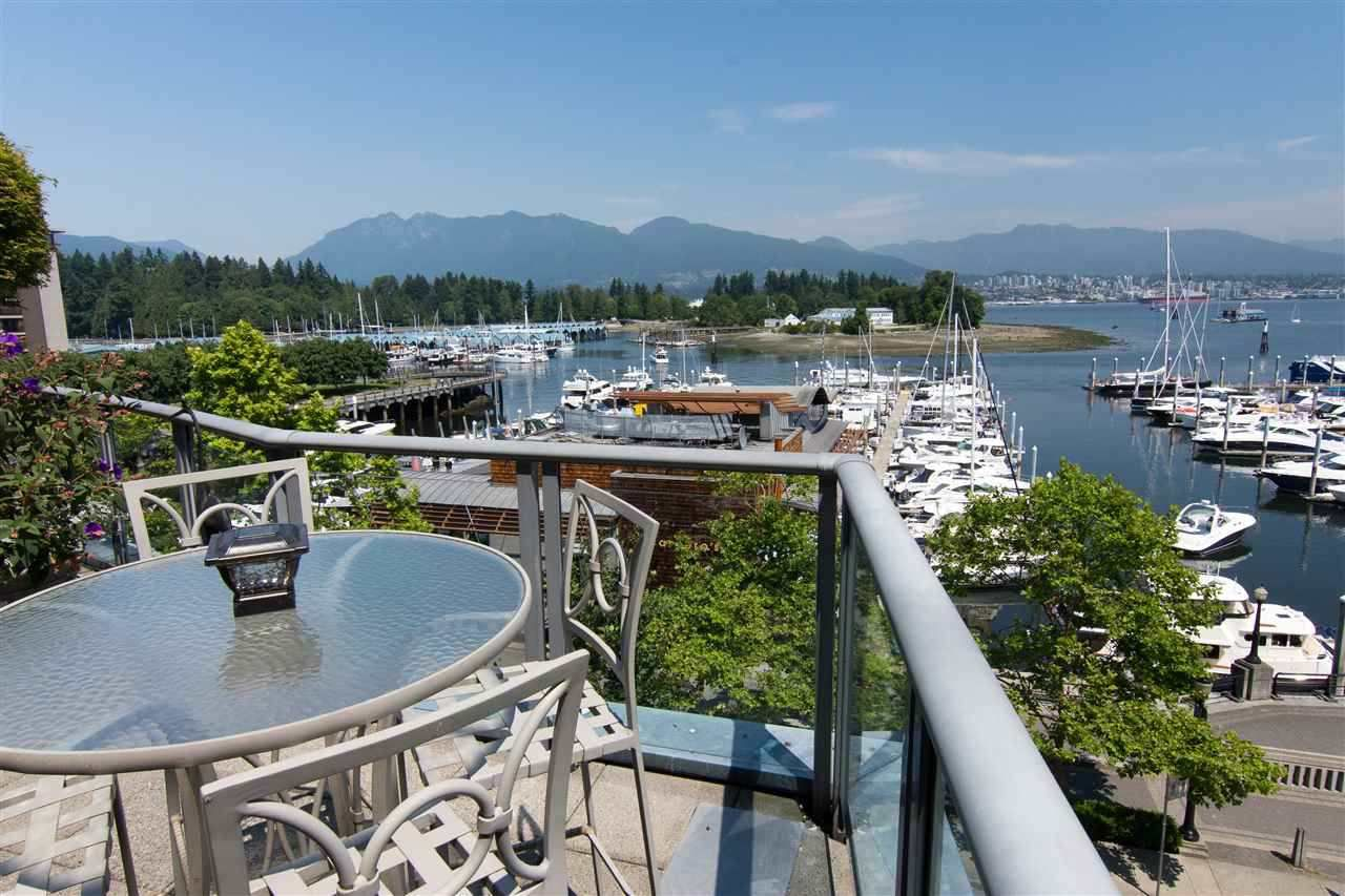 "Main Photo: 503 535 NICOLA Street in Vancouver: Coal Harbour Condo for sale in ""Bauhinia"" (Vancouver West)  : MLS®# R2335823"