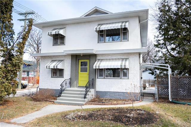 Main Photo: 371 Lilac Street in Winnipeg: Crescentwood Residential for sale (1B)  : MLS®# 1908705