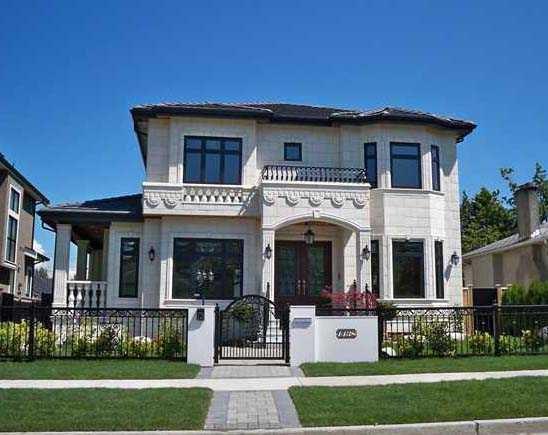 Main Photo: 4438 BRAKENRIDGE Street in Vancouver: Quilchena House for sale (Vancouver West)  : MLS®# V903700