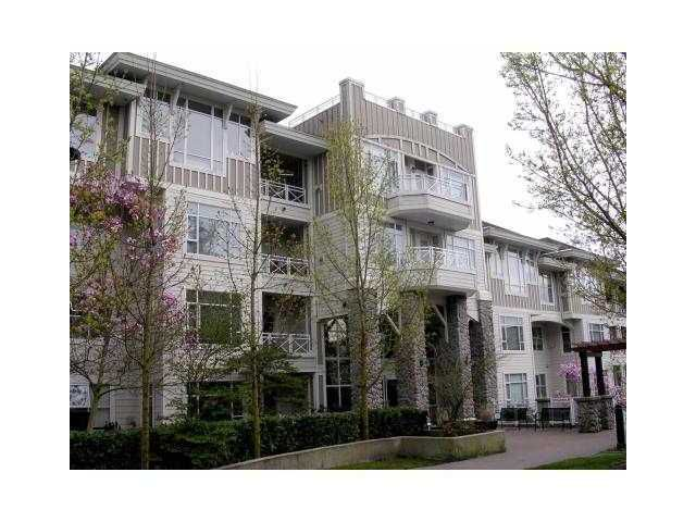 "Main Photo: # 410 3625 WINDCREST DR in North Vancouver: Roche Point Condo for sale in ""WINDSONG 111 @ RAVEN WOODS"" : MLS®# V930131"