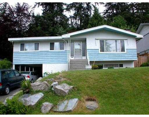 """Main Photo: 511 JEFFERSON AV in Coquitlam: Coquitlam West House for sale in """"COQUITLAM WEST"""" : MLS®# V536992"""