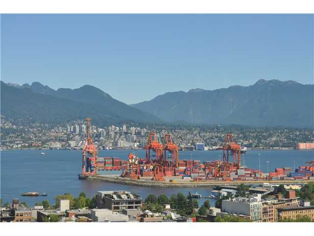 """Main Photo: # 2402 183 KEEFER PL in Vancouver: Downtown VW Condo for sale in """"PARIS PLACE"""" (Vancouver West)  : MLS®# V966773"""