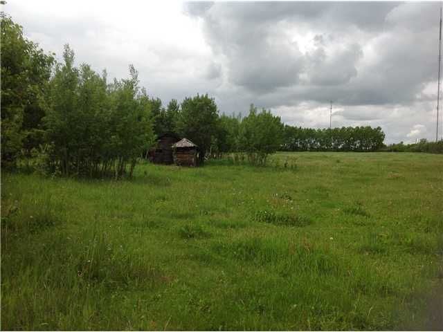Main Photo: 24166 Old Banff Coach Road SW in CALGARY: Rural Rocky View MD Rural Land for sale : MLS®# C3607356