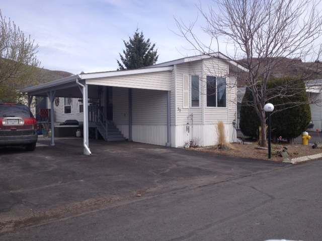 Main Photo: 57 1525 ORD ROAD in : Brocklehurst House for sale (Kamloops)  : MLS®# 121858