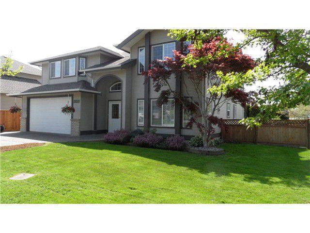 Main Photo: 12199 201B Street in Maple Ridge: Northwest Maple Ridge House for sale : MLS®# V1063245