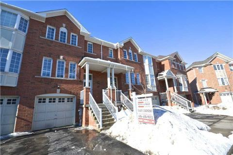 Main Photo: Marie Commisso Maple Vaughan Woodbridge Real Estate20 250 S Richvale Drive in Brampton: Heart Lake House (3-Storey) for sale : MLS(r) # W3134486