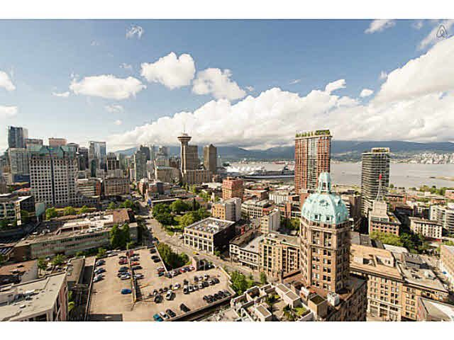 Main Photo: 3101 183 KEEFER Place in Vancouver: Downtown VW Condo for sale (Vancouver West)  : MLS®# V1118531