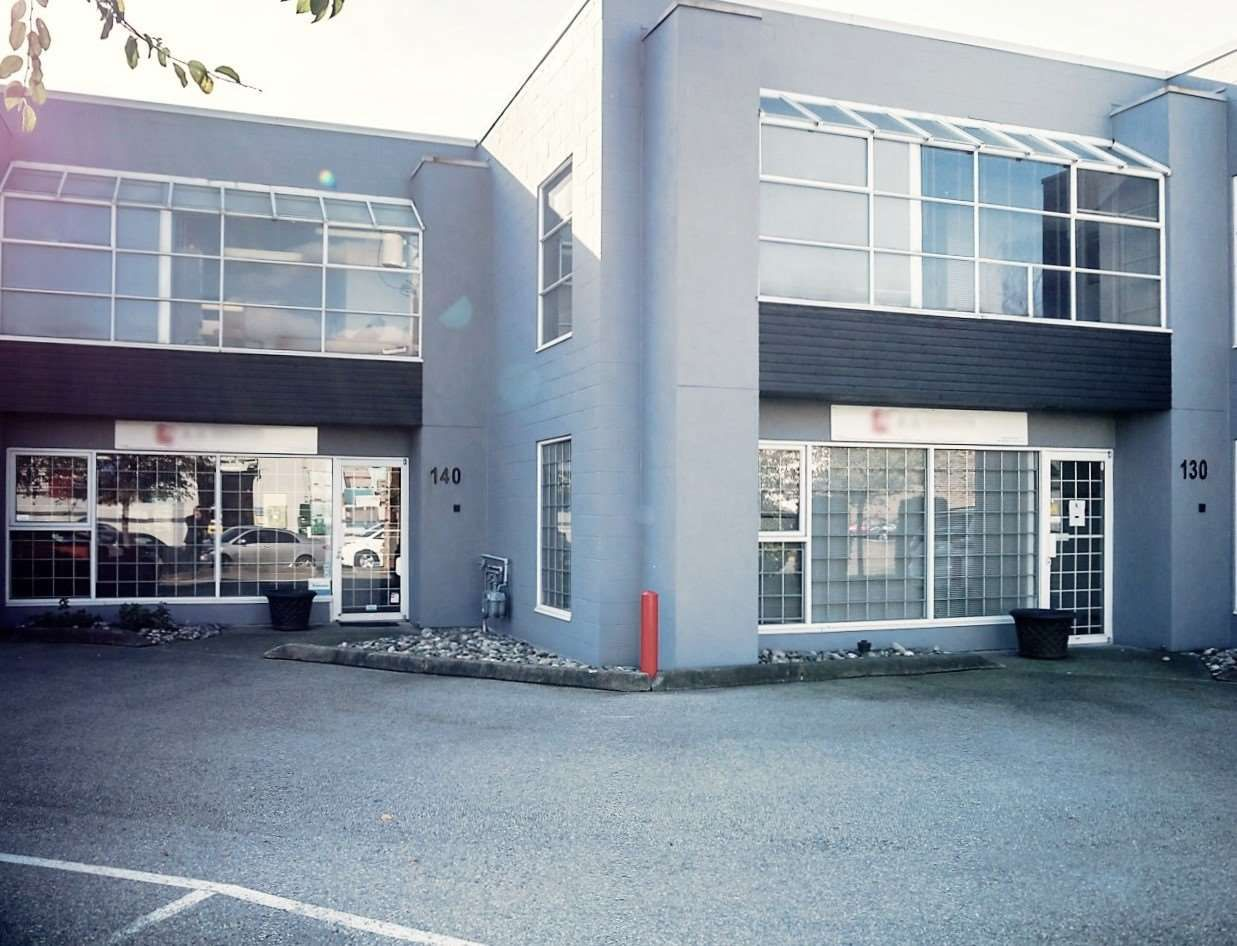 Main Photo: 140 11760 VOYAGEUR Way in Richmond: East Cambie Commercial for sale : MLS®# C8002401