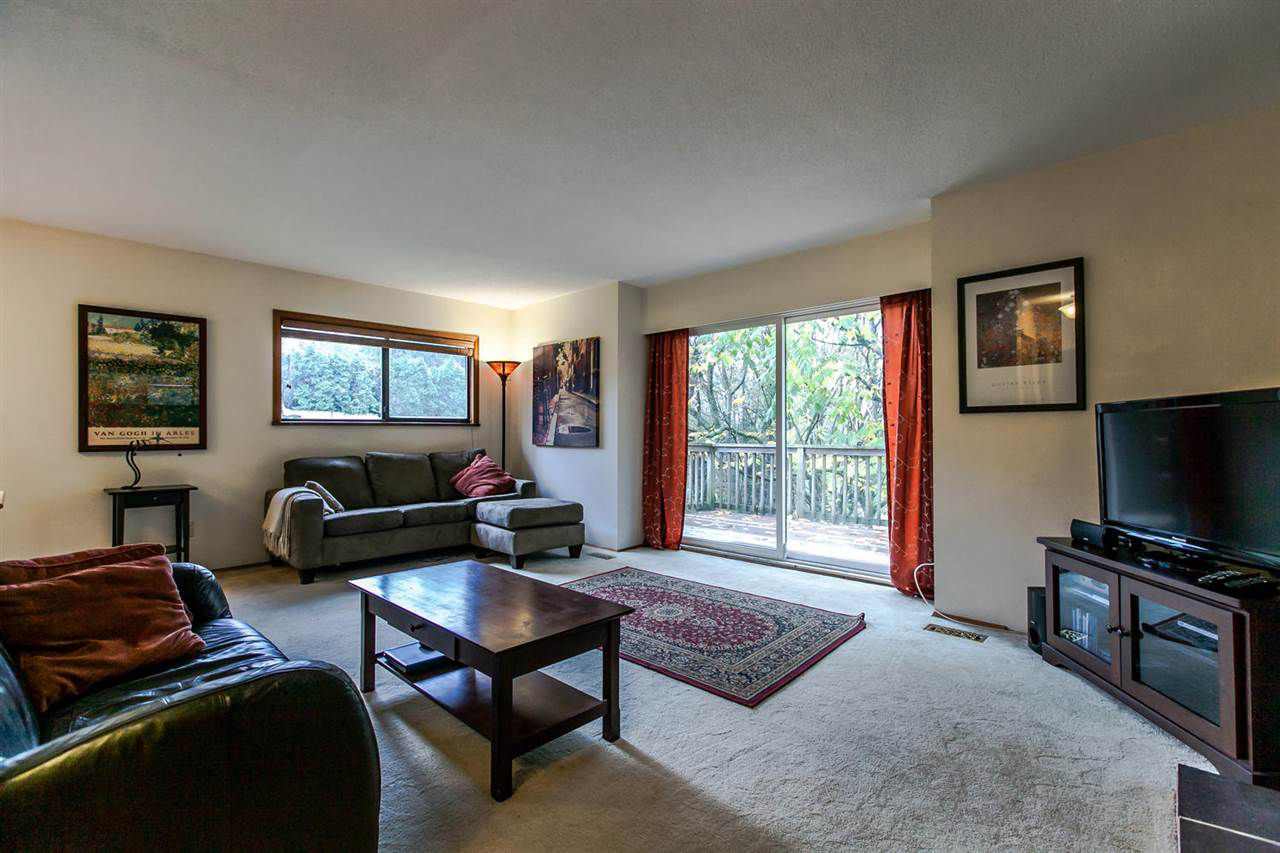 """Main Photo: 801 OLD LILLOOET Road in North Vancouver: Lynnmour Townhouse for sale in """"Lynnmour Village"""" : MLS®# R2013162"""